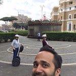 Segway Fun Rome Foto