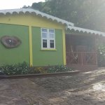 Serenity Lodges Dominica Foto
