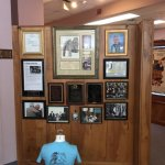 Hank Williams Museum Foto