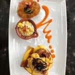 Foto di Kondesa Restaurant