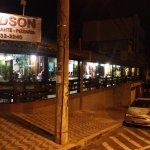 Restaurante e Pizzaria Hudson