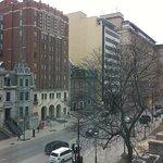 Photo de Sofitel Montréal Le Carré Doré