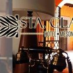 Hotel Meson Santa Clara