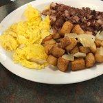 Foto van Debbie's Diner