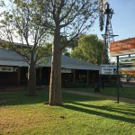Kununurra Visitor Centre located on Coolibah Drive, Kununurra - look out for the windmill.