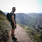Photo of Arbel National Park