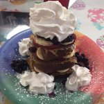 Tower of French Toast