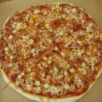 Stefanos Pizza By The Slice