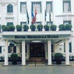 Foto de Sofitel Legend Metropole Hanoi