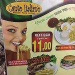 Photo of Canto Italiano