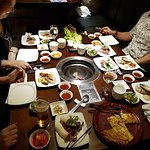 Foto de Shilla Korean BBQ