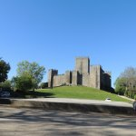 Photo of Guimaraes Castle
