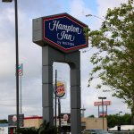 Photo de Hampton Inn Lafayette