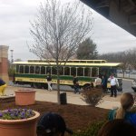 The Hershey Trolley Work - A+ Experience!