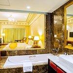 Grand Plaza Hanoi Hotel Foto