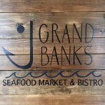 Grand Banks Seafood Market & Bistro