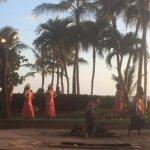 Imu ceremony