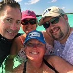 On Owen Island
