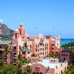 The Royal Hawaiian, a Luxury Collection Resort Photo