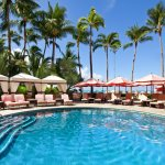 Foto di The Royal Hawaiian, a Luxury Collection Resort