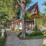 Villa Almarik Resort Lombok Image
