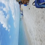 Photo de Playa Bonita Beach