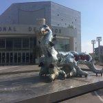 Sculpture by Nikki de Saint Phalle