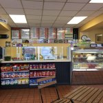 Mike's Submarine Sandwich Shop