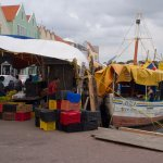 boats and stalls