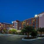 Residence Inn Jacksonville South / Bartram Park