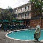 BEST WESTERN PLUS French Quarter Landmark Hotel Foto