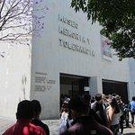 Foto de Museo Memoria y Tolerancia