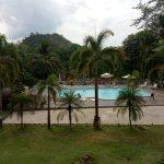 Photo de Pechmaneekan Beach Resort