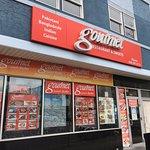 Gourmet Restaurant & Sweets_Sanju-1