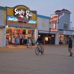 Ocean City Boardwalk-NJ_Sanju-21