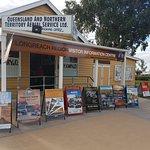 Longreach Region Visitor Information Centre
