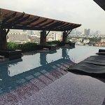 Photo de Mode Sathorn Hotel