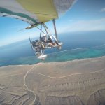 Photo de Birds Eye View Ningaloo