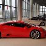 Photo de Lamborghini Museum