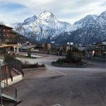 Photo de Mercure Les Deux Alpes 1800 Hotel