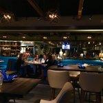 Hendrix Restaurant