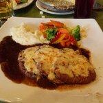 special dish from chucho el roto