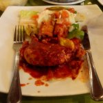 special pollo dish