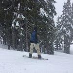 Mount Washington Alpine Resort Foto