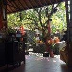 Smiling Buddha Restaurant Foto