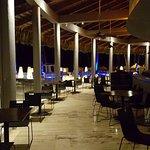 Gabi Beach: Dining by the beach