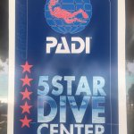 Padi Certified - 5 Star Dive Center