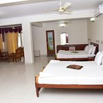 Foto de Pappukutty Beach Resort