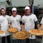 Pizzeria Porto Konoba Foto