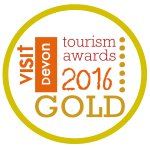 Devon's Large Attraction of the Year 2016/17
